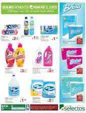Descuento hoy en papel higienico BRISA - 24abr15