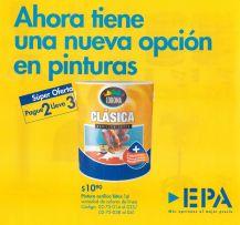 Folleto numero 7 - abril 2015 ferreteria EPA el salvador