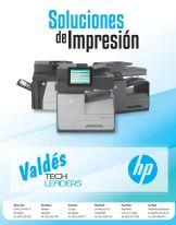 HP soluciones de impresion para tu negocio