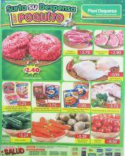 Ofertas en carne molida especial DEspensa FAMILIAR - 10abr15