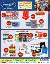 Sardina pacifico azul normal y picante CERVEZAS y bebidas ofertas DDJ - 01abr15