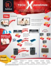 Tech upgrade for you shopping RADIOSHACK promotions offers - 24abr15