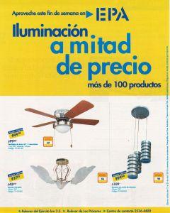 mas de 100 productos a MITAD DE PRECIO ferreteria EPA elsalvador - 17abr15