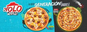 new PIZZA cheese burger TROL buscala en pizza hut
