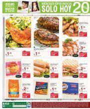 ofertas del dia super selectos miercoles - 08abr15