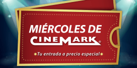 special pirce miercoles de cinemark movies tickets