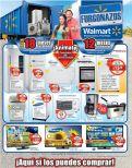 Animate con las toneladas de promociones en WALMART - 08may15