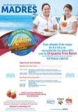 Fin de semana para las madres MALECON puerto de la libertad