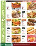 Frescuera y calidad en tus comidas - 15may15