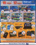 Tecnologia en pantallas televisores LED walmart electrodomesticos - 15may15