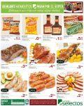 Tenes una fiesta compra los mejores embutidos y carnes - 02may15