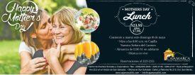 cajamarca un domigo especial MOTHER DAY LUNCH