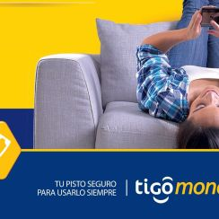 remesas via TIGO MONEY dinero electronica forex inversion