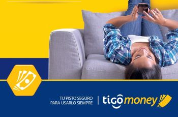 remesas via TIGO MONEY dinero electronica forex inversion