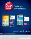 sale week smarphones from 19.99 TIGO sv