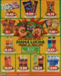 Boquitas y Bebidas lo que no puede faltar en tus fiestas - 26jun15
