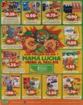 Combo de precios en muchos productos DESPENSA FAMILIAR - 26jun15