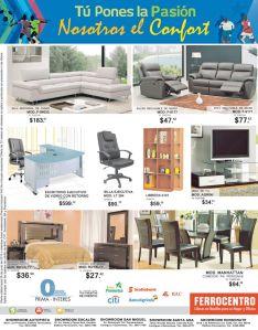 FERROCENTRO Pasion y Confort por muebles de alta calidad