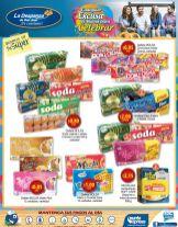 La despensa de don juan Variedad de galletas con precio bajos - 15jun15