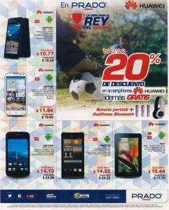 PRADO ofertas ANDROID smartphones best GIFT for your DAD