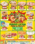 Precios mas bajos de supermercado despensa familar- 26jun15
