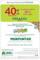 Producto LG con 40 OFF en almacen prado - 13jun15