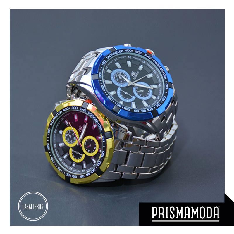 WATCHES Modernos accesorios paa PAPA