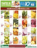 aqui estan las frutas y verduras en oferta - 16jun15