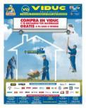 ofertas Aniversario VIDUC junio 2015