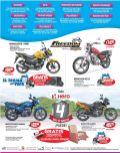 regala a PAPA un moto HERO de WAY - 15jun15