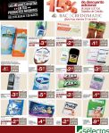 15 OFF adicional en tus compras del super con CREDOMATIC - 31jul15