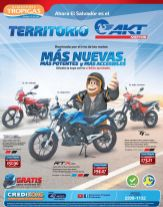 AKT motor cycle new deals for greating bikes