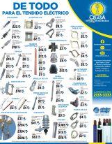 Aisladores de alta tension electrica