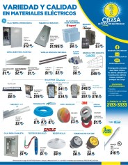 Eelctric supply for home and industry