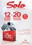 Fin de semana DESCUENTOS y PROMOCIONES sambors sv - 17jul15