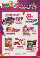 Monster disocunt TOYS for kids jugueton - 03jul15