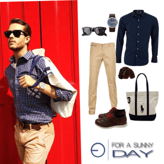 Polo club MAN trend selection casual wearing