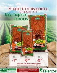 Precios mas bajos de EL FRIJOL en supermercados