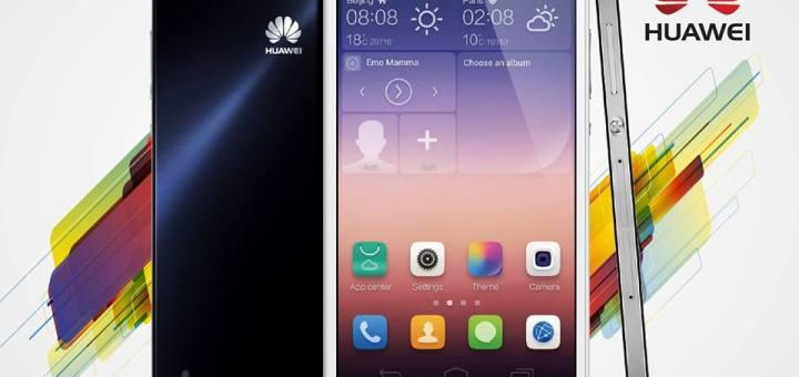 cambia tu celular viejito por una de nueva generacion HUAWEI