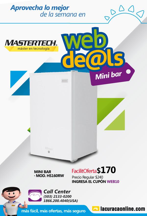 mastertech WEB DEALS online la curacao - 07jul15