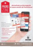 new version APP PROMO ZONE descargala ya
