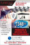Camara de seguridad de alta definicion TURBO HD secure catv system