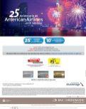 Compre sus boletos aereos AMERICAN AIRLINES con descuento
