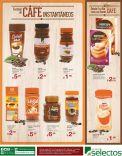 Disfruta de tus bebidas de cafe caliente favoritas con estas ofertas