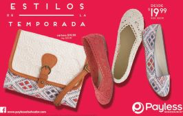 FLAT shoes desde 19
