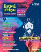 Festival de antigua GUATEMALA 2015