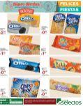 Galletas de sabores surtido para tus hijos