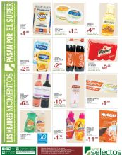 Las ofertas del dia en tu superselectos favorito - 28ago15