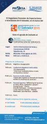 PROESA promoto de exportaciones and forex inversion EL SALVADOR trading