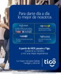 Promociones y Beneficiones de la portabilidad numerica con TIGO